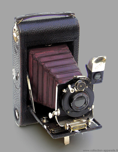 Kodak Folding Pocket n°3