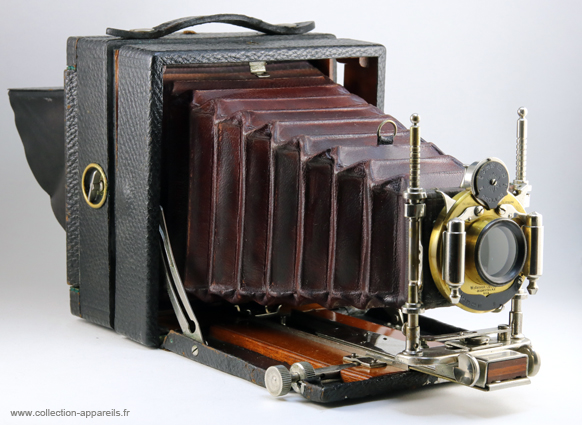 Kodak No 4 Eastman Plate Camera