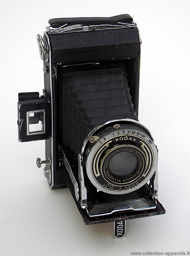 Kodak Vollenda (type 110)