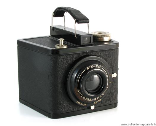 Kodak Brownie Special Six 20