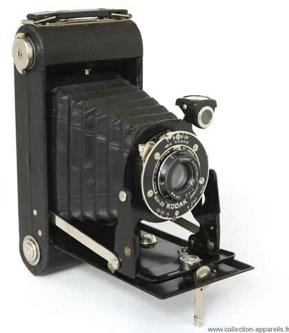 Kodak Six-20 Junior