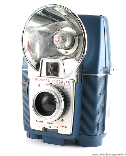 Kodak Brownie Flash 20