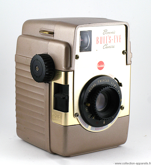 Kodak Brownie Bull's-Eye