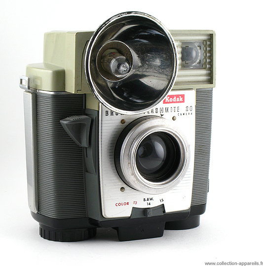 Kodak Brownie Flashmite 20