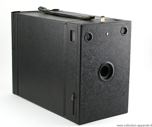 Kodak n°2 Film Pack Hawk-eye Camera
