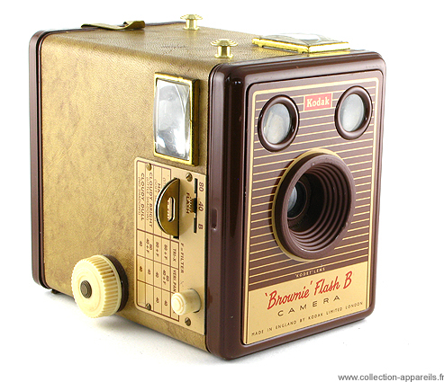 Kodak Brownie Flash B