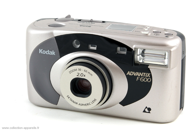 Kodak Advantix F600