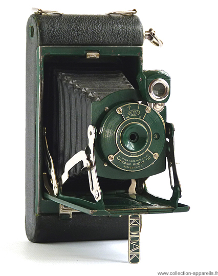 Kodak Pocket Junior N°1