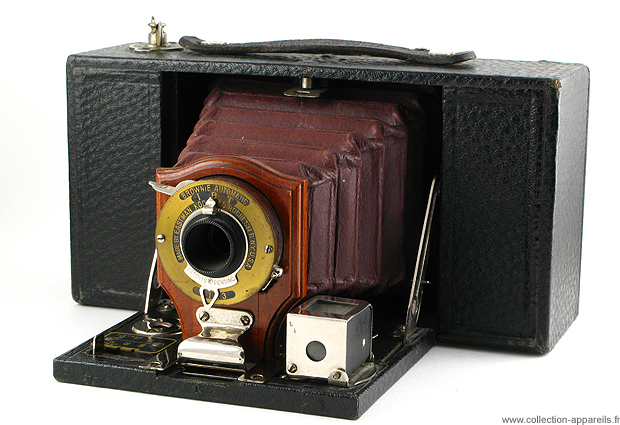 Kodak N°2 Folding Brownie