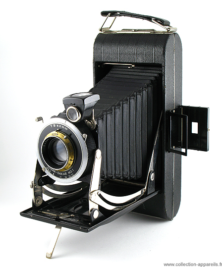Kodak Senior Six-16