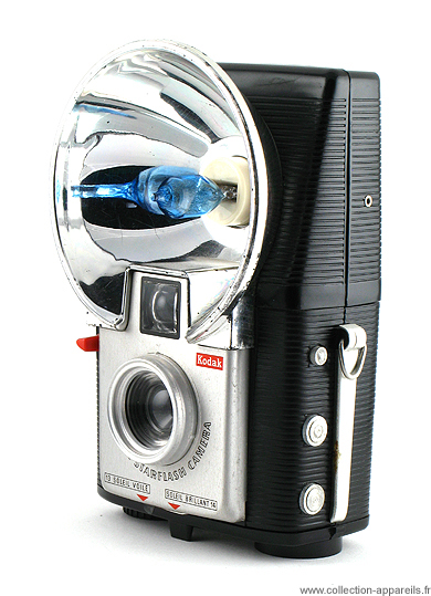 Kodak Brownie Starflash