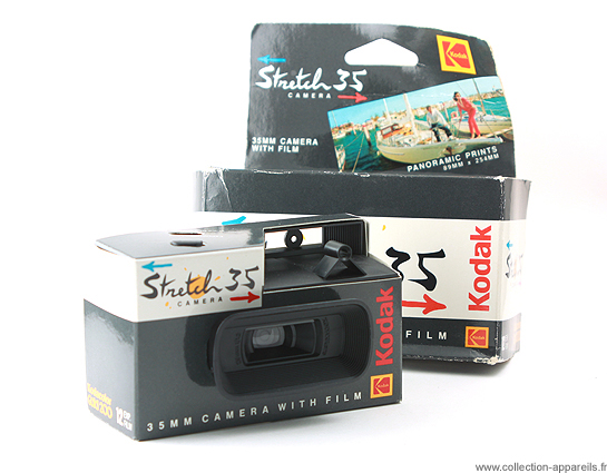 Kodak Stretch 35
