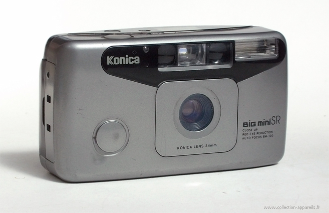 Konica Big Mini SR BM100
