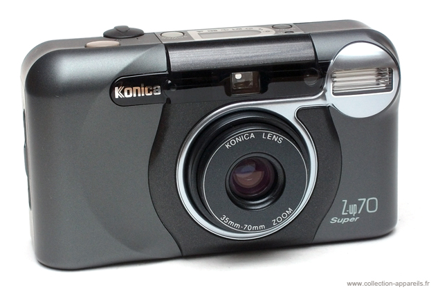 Konica  Z-up 70 Super