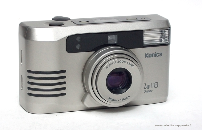Konica Z-up 118 Super