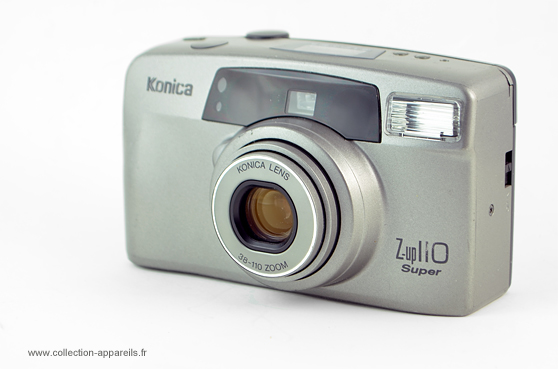 Konica Z-up 110 super