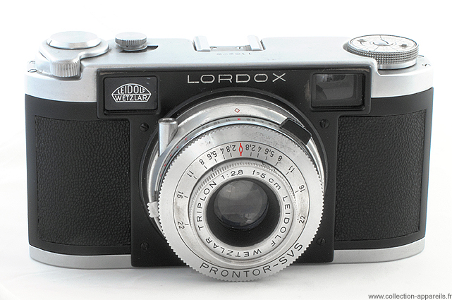 Leidolf Lordox 57 Junior