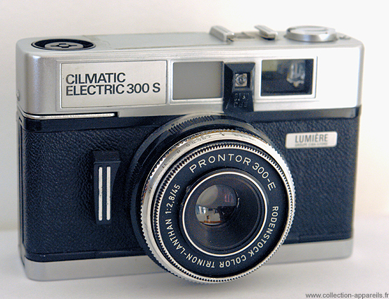 Lumiere Cilmatic Electric 300S