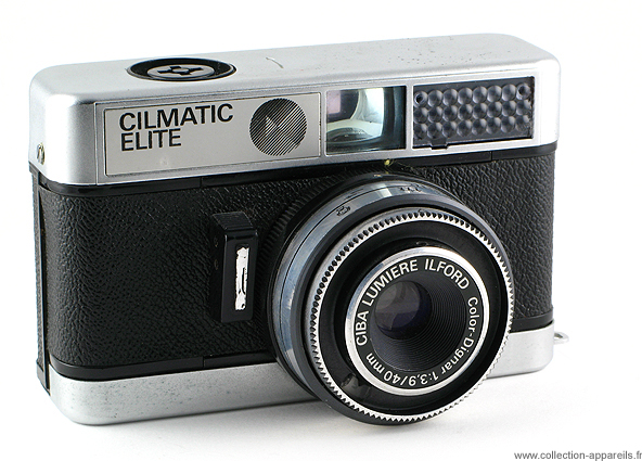 Lumiere Cilmatic Elite