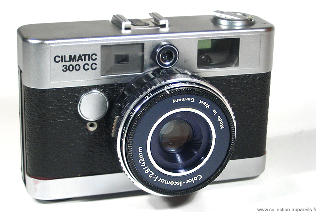 Lumiere Cilmatic 300CC