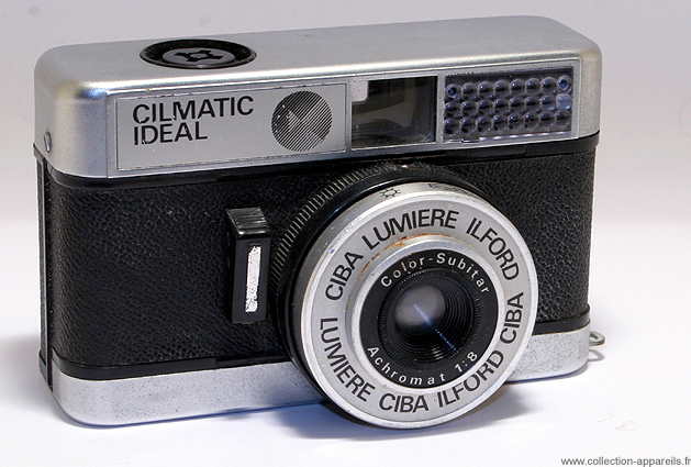 Lumiere Cilmatic Ideal