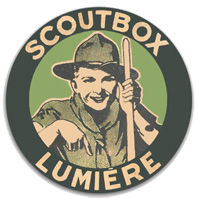 Lumiere Scoutbox