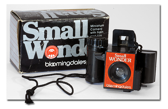 nanars Bloomingdale's Small Wonder