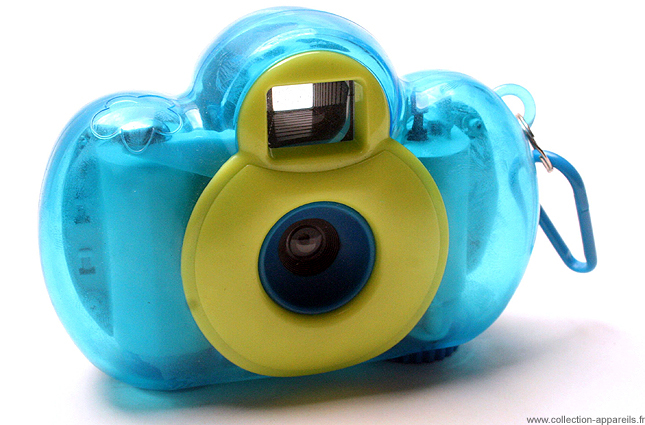 Vastfame Camera Ltd Jelly Squeeze Kids Camera J01