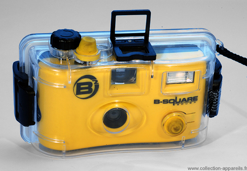 Vastfame Camera Ltd B-Square Scuba