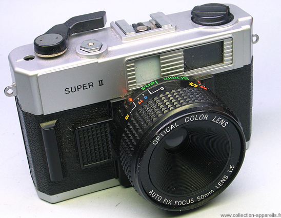 Yunon Optical Super II