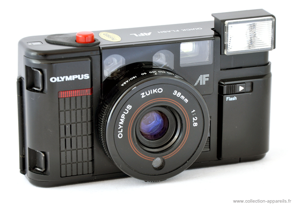 Olympus AFL Quick Flash