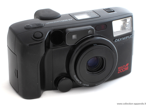 Olympus AZ-200 Superzoom