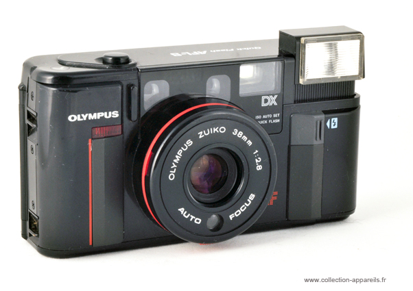 Olympus AFL-S Quick Flash