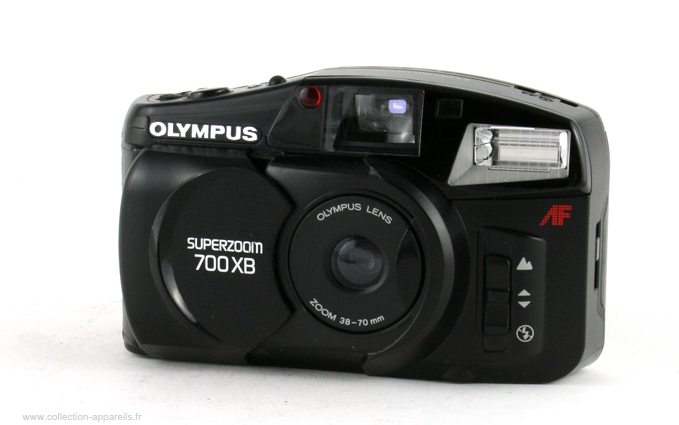 Olympus Superzoom 700XB