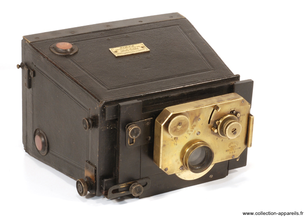 Photo-Sport Jumelle