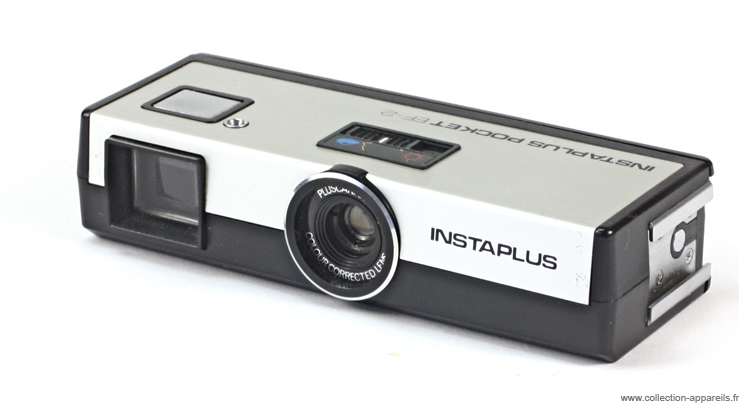 Plus Instaplus Pocket EF-2