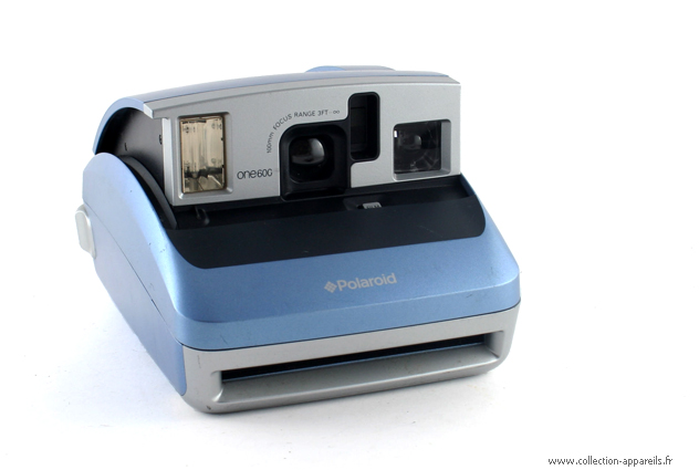 Polaroid One 600 Ultra