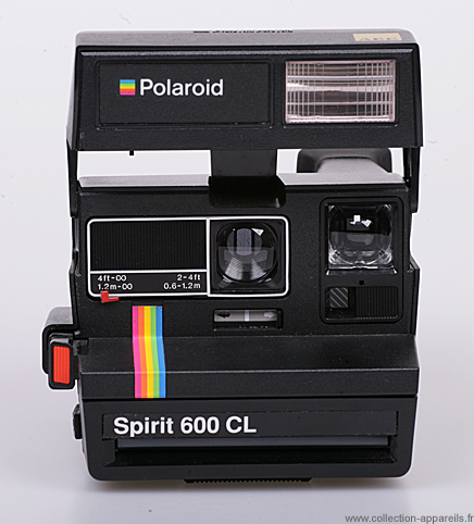 Polaroid Spirit 600CL