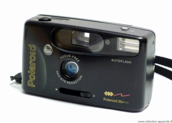 Polaroid Autoflash 35