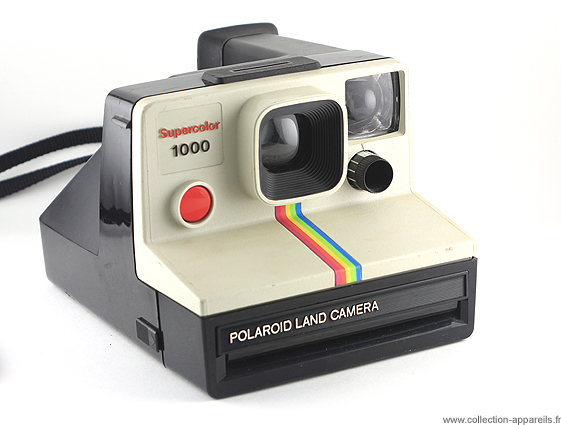 Polaroid Supercolor 1000