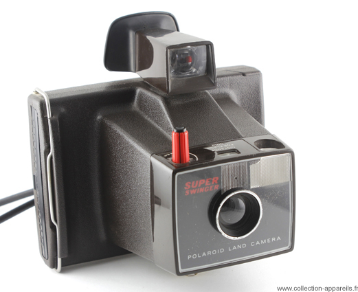 Polaroid Super Swinger