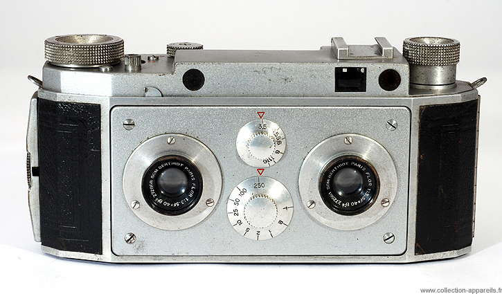 Richard Jules Verascope F40