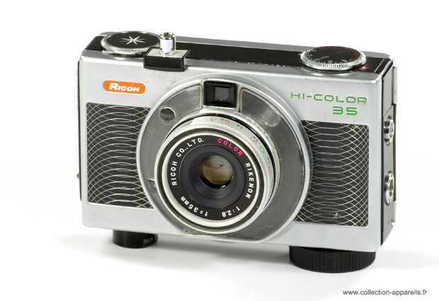 Ricoh Hi-Color 35