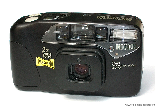 Ricoh Shotmaster Ultra Zoom Super