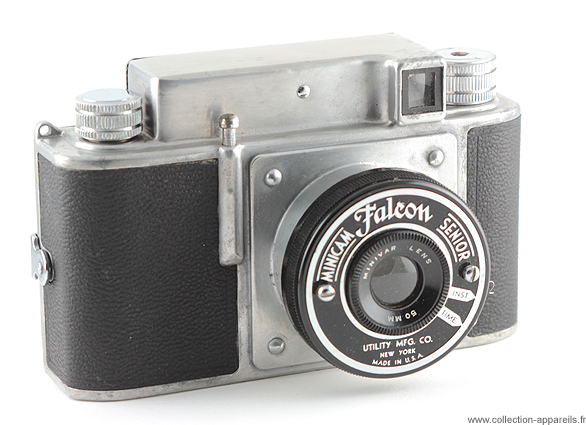 Utility Mfg Falcon Minicam Senior