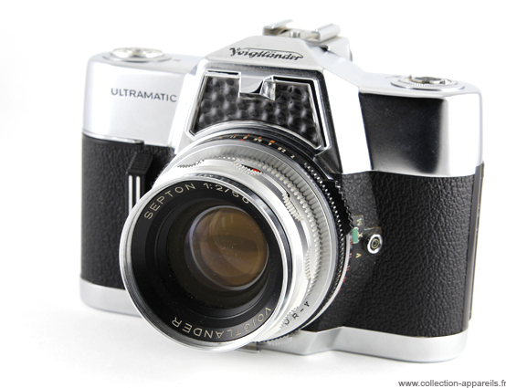 Voigtlander Ultramatic