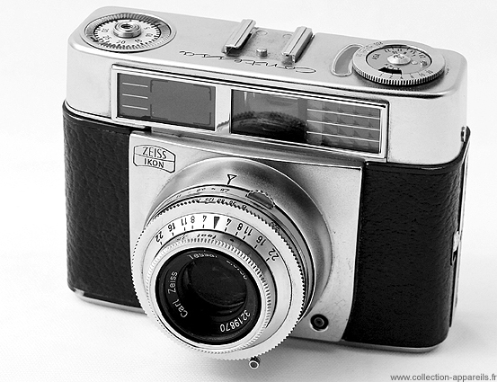 Zeiss Ikon Contessa