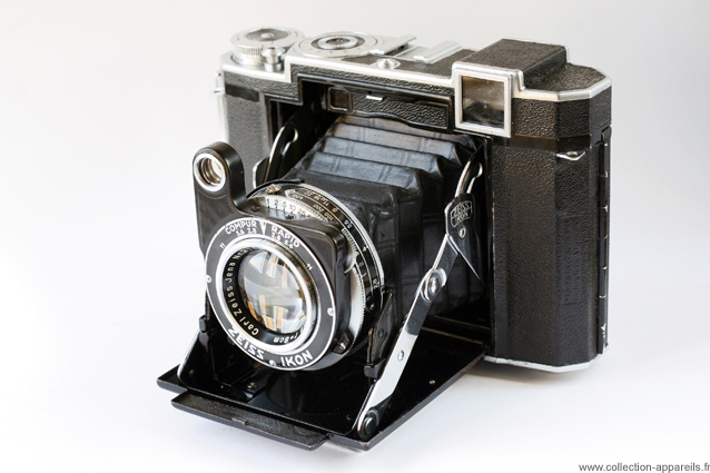 Zeiss Ikon Super Ikonta B