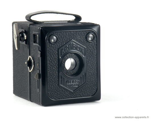Zeiss Ikon Erabox