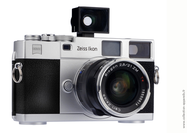Zeiss Ikon Limited Edition